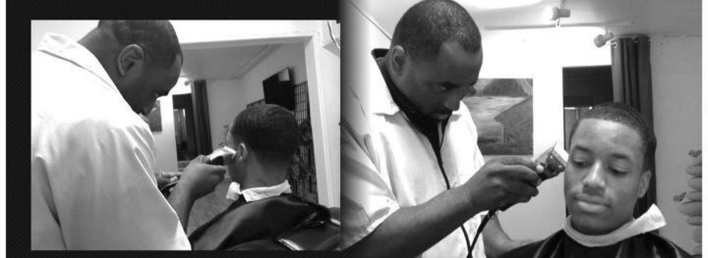 Tyrone Powell, Barber